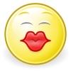 """Résultat de recherche d'images pour """"smiley kiss"""""""